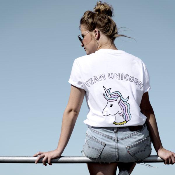 team unicorn amsterdam