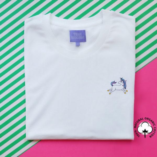 Team Unicorn t-shirt Amsterdam