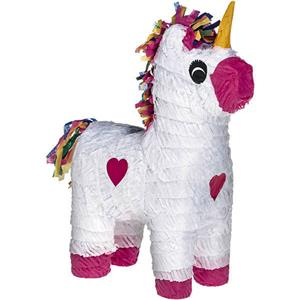 team unicorn pinata