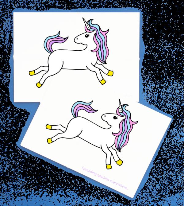 Kaart Team Unicorn Amsterdam