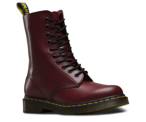 team unicorn boots dr martens