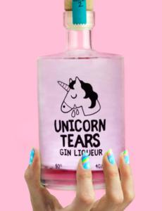 Unicorn December Tears
