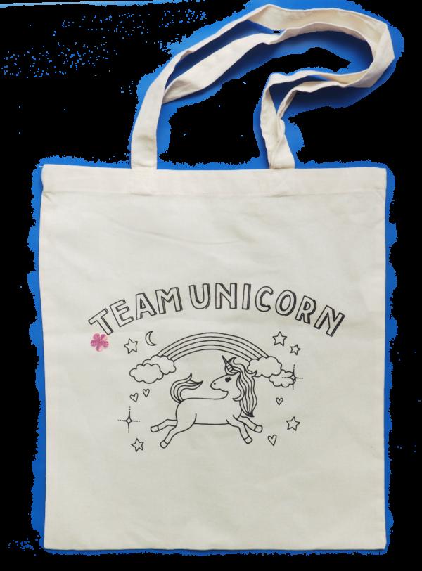 tas team unicorn amsterdam